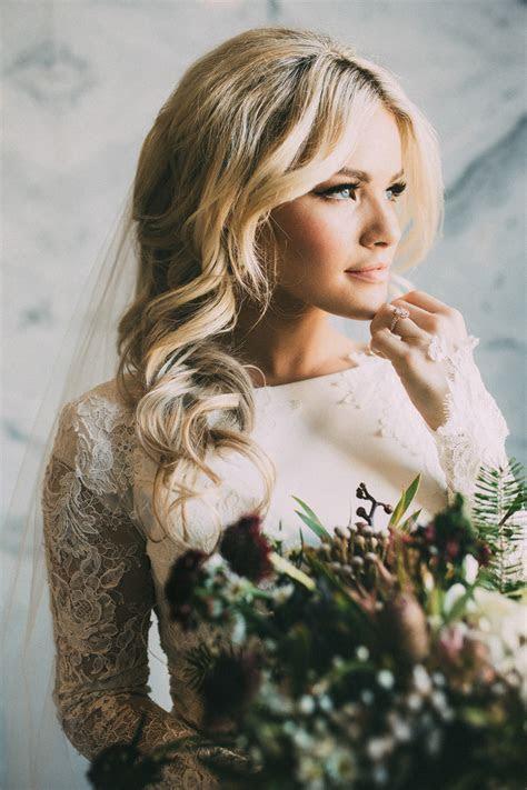 Witney Carson's Winter Wedding ? Ceci Style