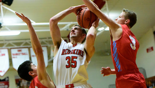 Port Clinton 48, Eastwood 45