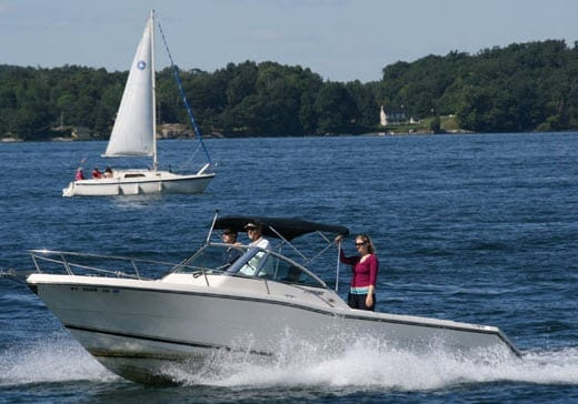 Boat insurance may be necessary even after homeowners coverage - Live Insurance News