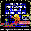 Holiday Coupons National Video Game Day