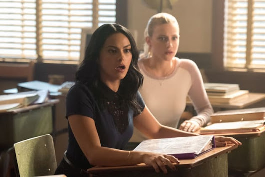 Riverdale Season 3 Episode 6 Review: Chapter Forty-One: Manhunter - TV Fanatic