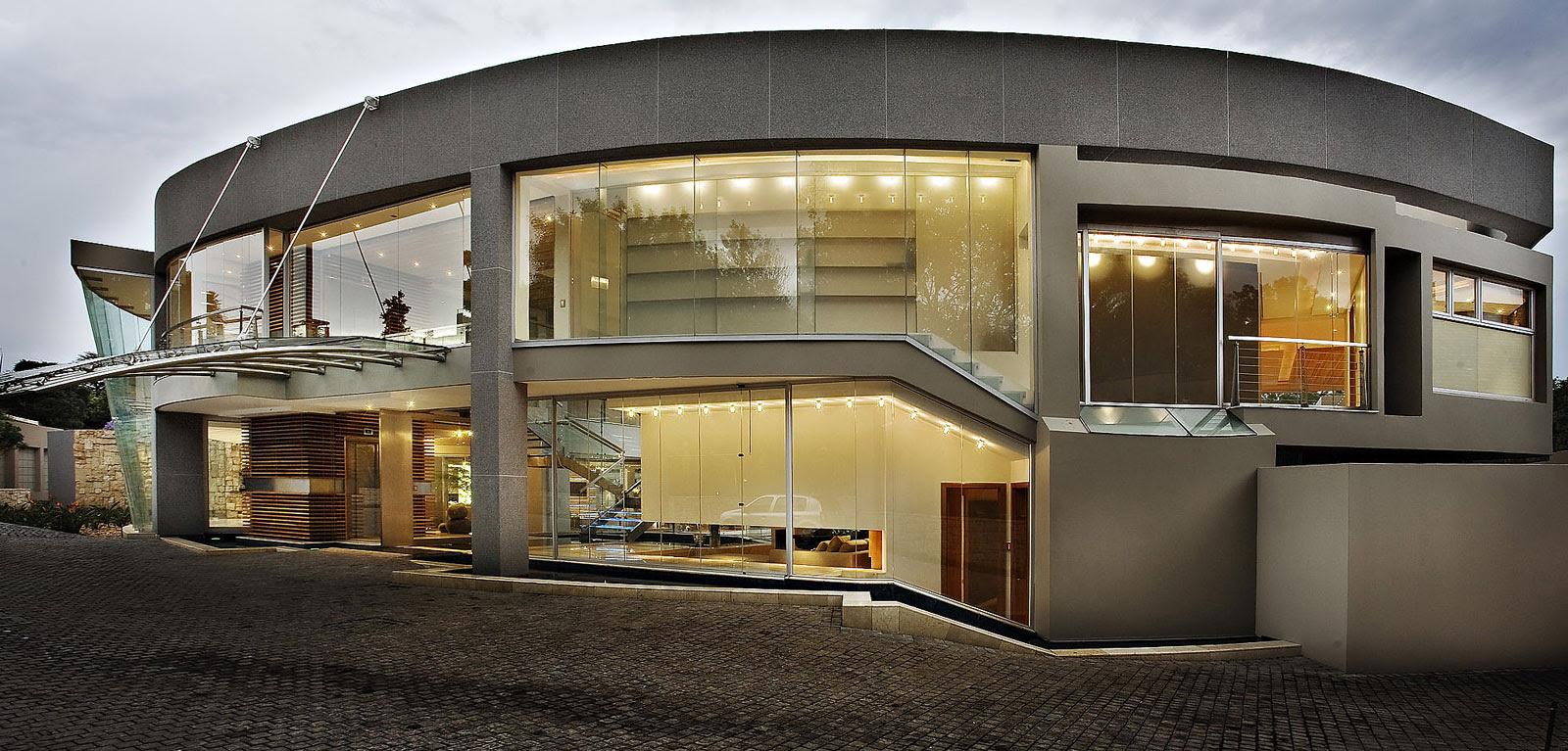 Glass House 01