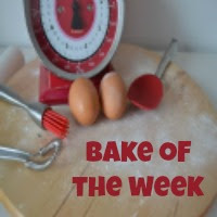 Bake of the Week Linky Badge