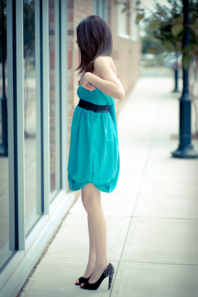 Roman Dress, Fashion, Grecian Dress, Studded heels, Sam Edelman shoes