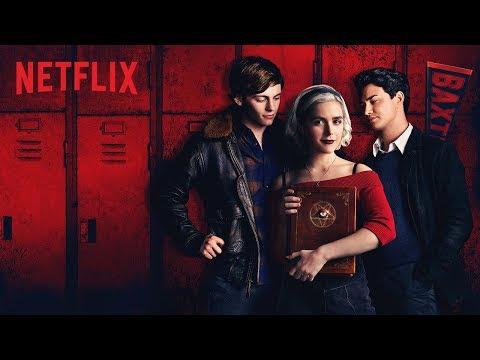 Segunda temporada de O mundo sombrio de Sabrina ganha trailer, confira!
