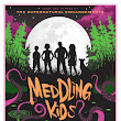 Book Review - Meddling Kids | Awake at Midnight