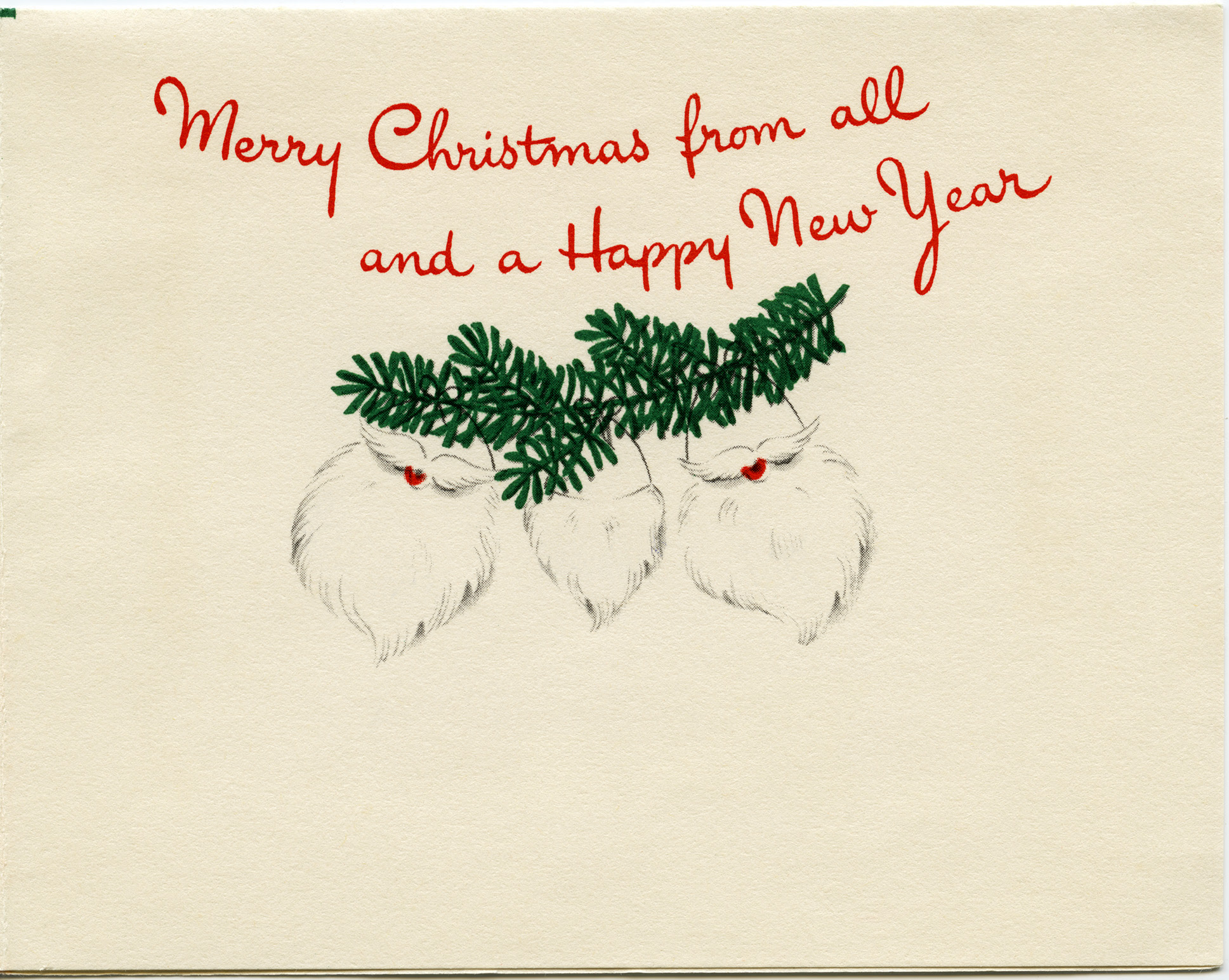 christmas and happy new year inside of wreath drawing clip art photo merry christmas and a happy new year free christian clip art image