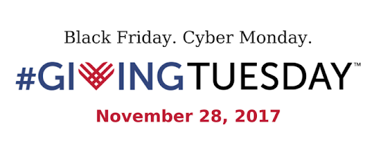 Help POP Meet our #GivingTuesday Fundraising Goal! – The POP Project