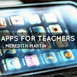 NJECC Cool Apps for Teachers 2013