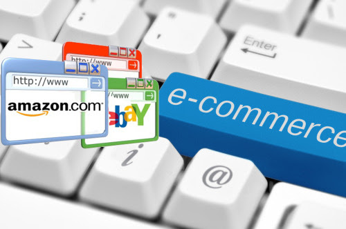Always Stay On Top Through Ecommerce Development