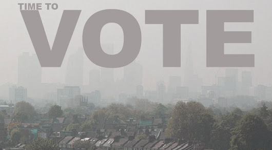 Why Lambeth should go Green in this election