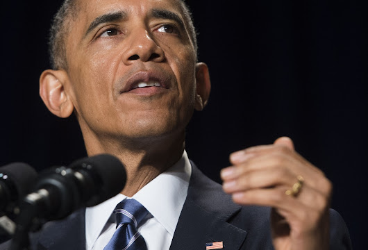Critics pounce as Obama again shows he isn't easy on America