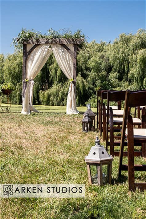 Olympias Valley Estate Wedding   Encore Events Rentals