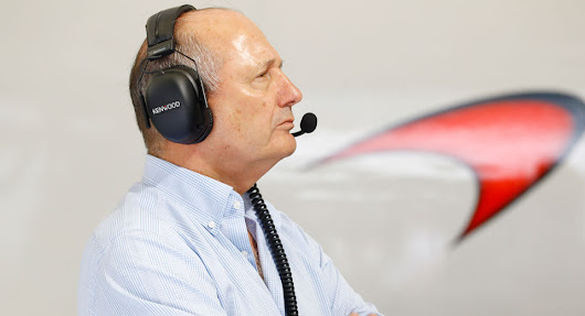 McLaren Chief Ron Dennis Reported To Step Down By Year-End