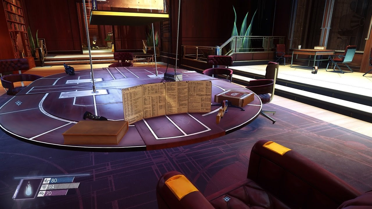 Prey's personal touches bring a destroyed space station to life screenshot