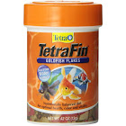 Tetra TetraFin Goldfish Flakes Food with ProCare - 0.42 oz canister