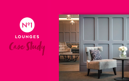 No1 Lounges refer-a-friend case study