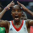 Hang on a Mo! Why is Farah getting paid £250,000 to run just HALF the London Marathon?