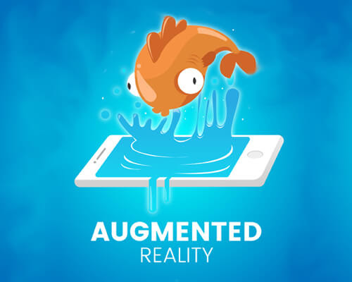 Augmented Reality In Publication - Newspaper, Magazines, Kids Story Books