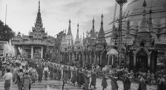 When the U.S. Government Tried to Fight Communism With Buddhism