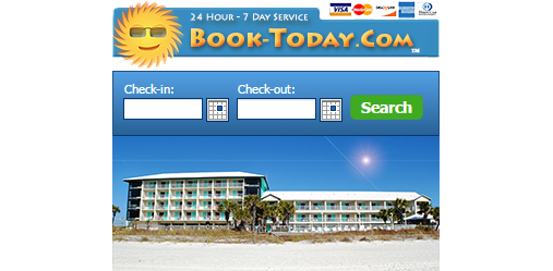 Bikini Beach 24/7 Reservations: (850) 565-1131