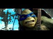 Netflix: As Tartarugas Ninja: Fora das Sombras