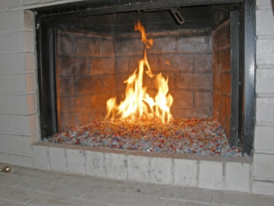 Amazingglassflamescom How Not To Do It Fireplace Glass Fire