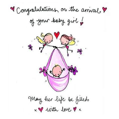 """""""Baby Girl"""" AND Congratulations AND Images   Details about"""