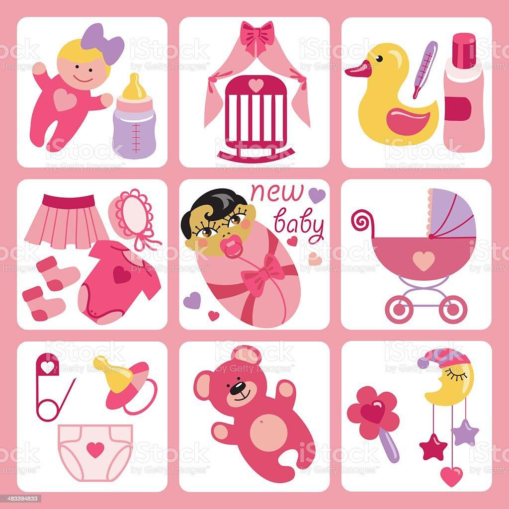 Nuevo Dibujos Para Colorear Bebes Recien Nacidos Viewinviteco