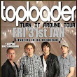 We're supporting 90s legends Toploader! | Big Up The 90s