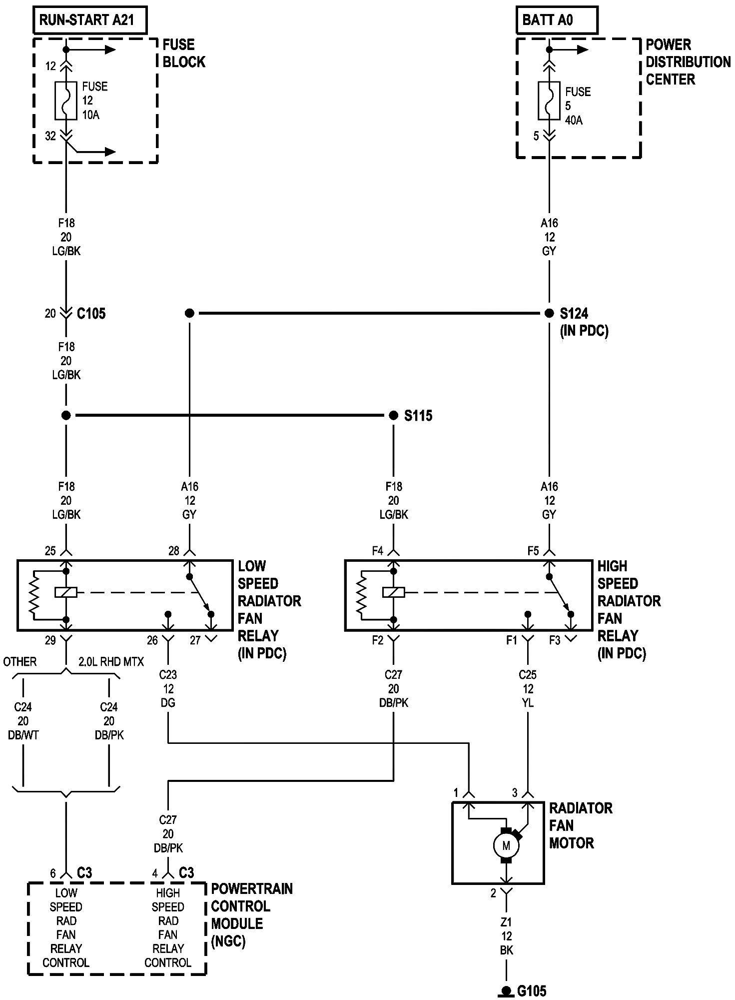 2007 Chrysler Pt Cruiser Wiring Diagrams Wiring Diagram Bike Variable A Bike Variable A Gobep It