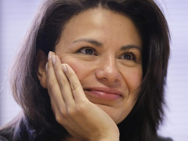 Patti Solis Doyle (Charles Rex Arbogast / Associated Press)