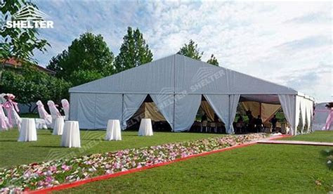 Large Event Marquee Exhibition Tent Wedding Tents for Sale
