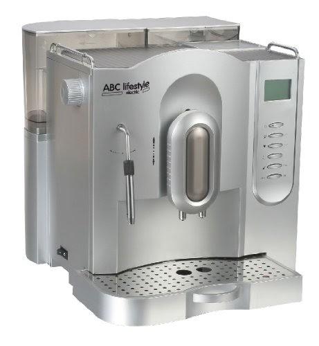 kaffee vollautomaten test g nstige kaffeevollautomat menuegef hrt mahlwerk integriert silber. Black Bedroom Furniture Sets. Home Design Ideas
