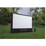 OpenAirCinema CBH20 Home Line Cinebox Home 20 x 11 ft. Backyard Theater System