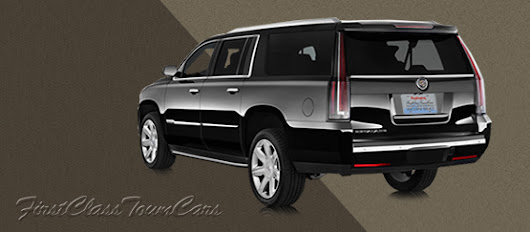 Seattle limo • 206-396-9453