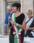 Alice Zanardi, sindaca di Codigoro (Fe)