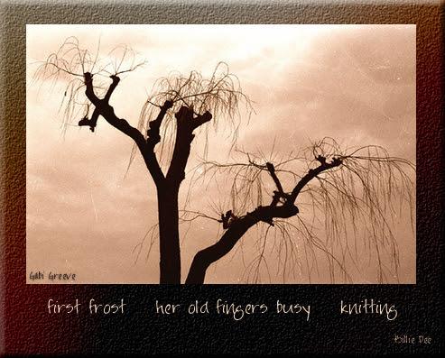 billie old fingers tree