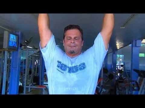 Esporte de peso: conheça o Powerlifting e o Strongman