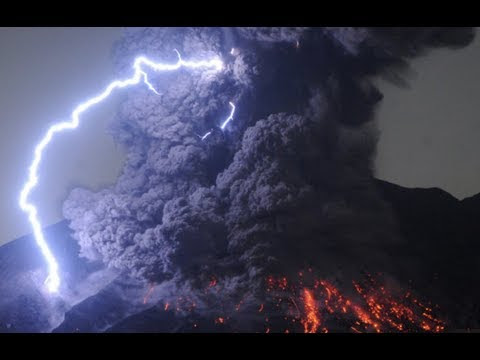 "BREAKING ""Scientist Know The Next Volcano Will Blow"""