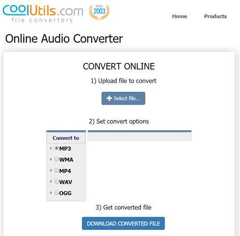 tools  convert mod  mp leawo tutorial center