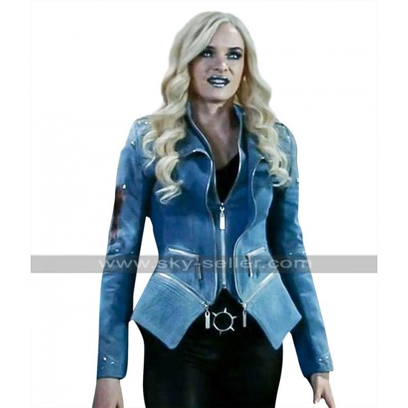 killer frost the flash season 4 caitlin snow blue costume