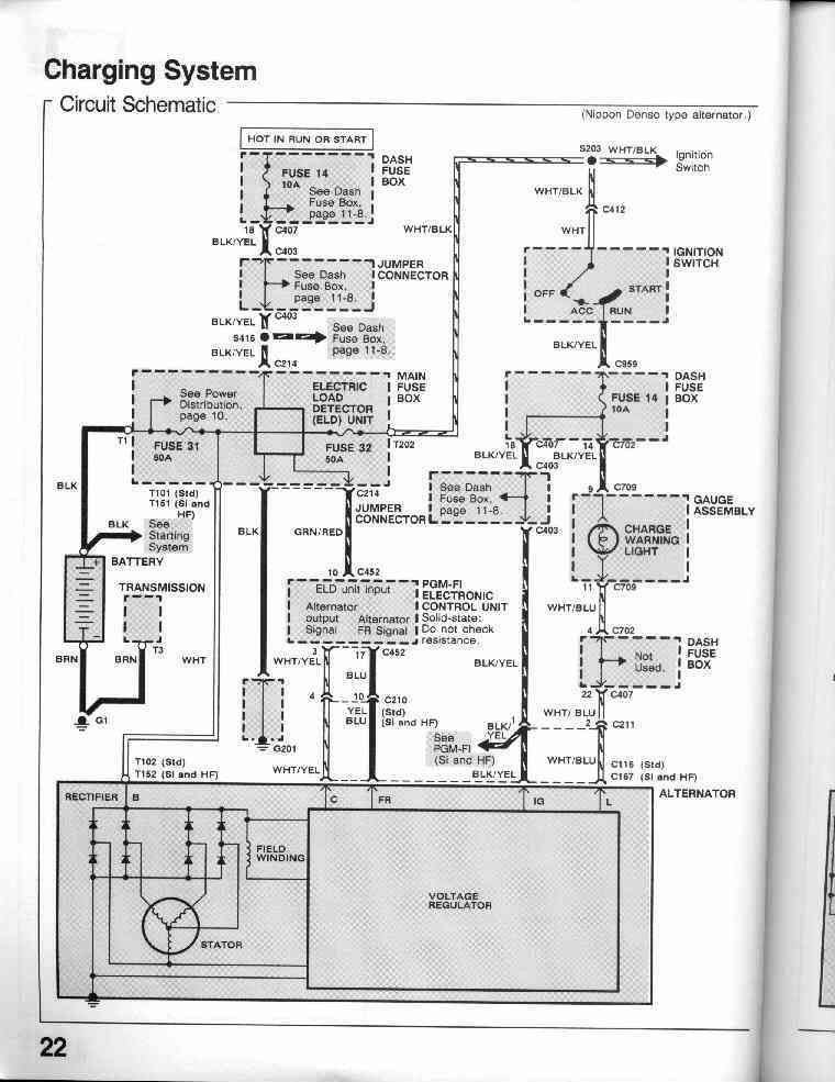 Diagram 1990 Honda Crx Wiring Diagram Full Version Hd Quality Wiring Diagram Tschematicl Sacom It