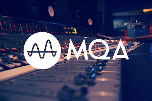 MQA is Bad For Music. Here's Why.