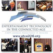 Entertainment Technology in the Connected Age (ETIA 2016)