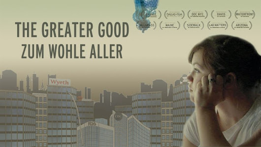 The Greater Good – Warum hat die Pharma Angst vor diesem Film? | NuoViso.TV