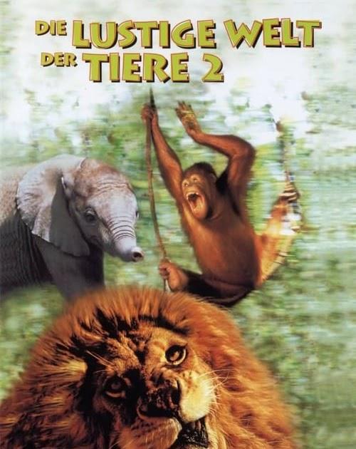 Die Lustige Welt Der Tiere Ganzer Film Deutsch