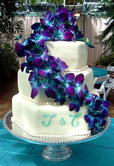eletragesi: Blue Orchid Flower Centerpieces Images