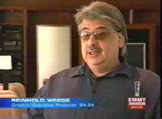 Reinhold Weege