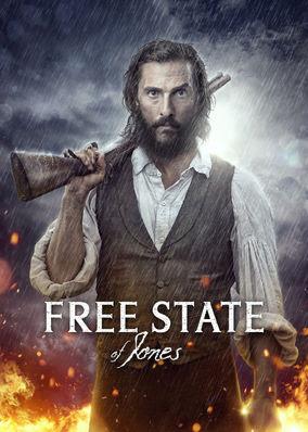 Free State of Jones, The